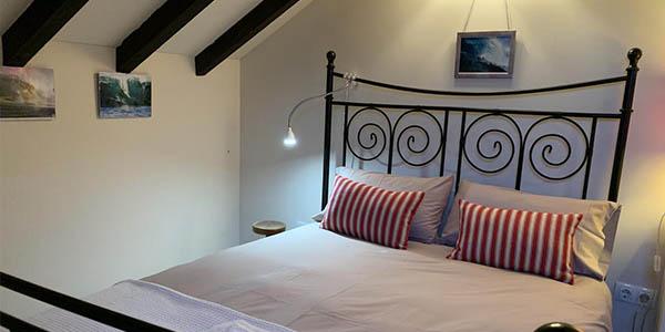 Villa Justina alojamiento barato cerca de San Juan de Gaztelugatxe