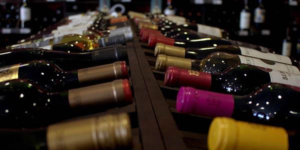 vinos La Rioja icono comunidad autónoma