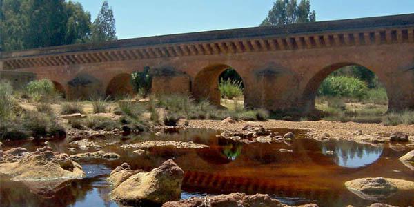 visitar patrimonio histórico Niebla Huelva a precio de chollo