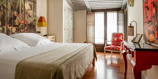 YIT Casona Arco hotel económico en Baeza