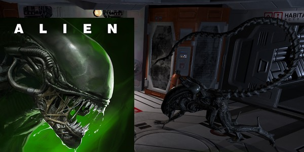 Alien Blackout Gratis Android