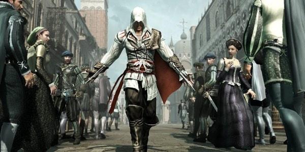 Descargar Assassins Creed II GRATIS para PC