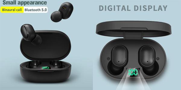 Auriculares TWS Arlado E65 baratos en Aliexpress