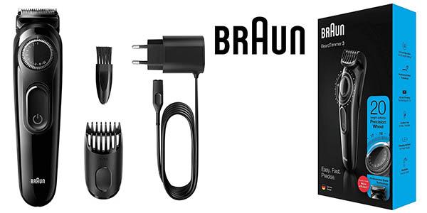 Braun BT3222 cortapelos barato