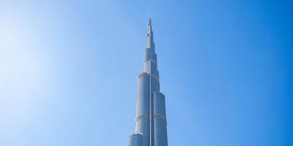 Burj Khalifa rascacielos del mundo concurso preguntas Ofertitas