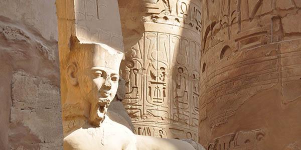 curiosidades pirámides cultura de Egipto