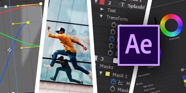 Curso Adobe After Effects gratis