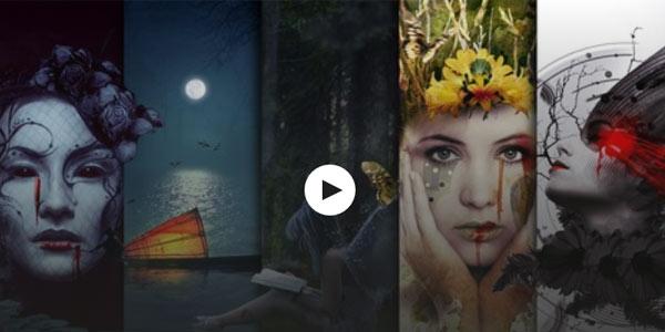 Curso aprende a hacer increibles fotomontajes en Photoshop CC gratis en Udemy