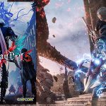 Devil May Cry 5 para PC Steam