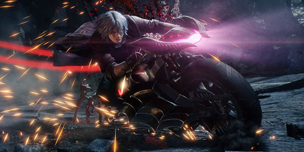 Devil May Cry 5 barato