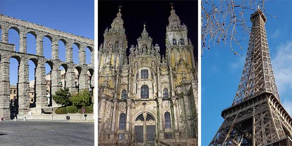 Día Mundial Monumentos y sitios visita virtual