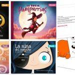 Cuentos infantiles en ebook gratis