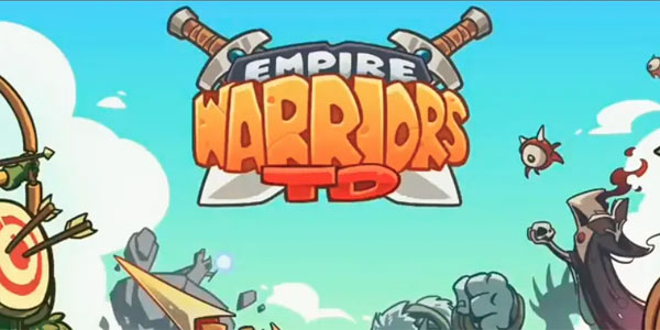 Empire Warriors TD Premium gratis para Android e iOS