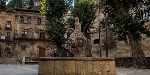 Estella-Lizarra pueblo con encanto en Navarra listado seguidores Ofertitas
