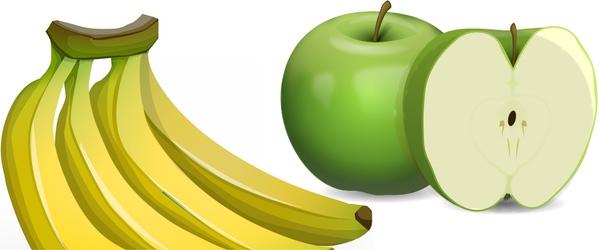 Frutas que duran fuera de la nevera