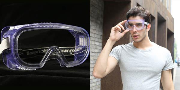 Gafas de protección Xiaomi Mijia Honeywell baratas