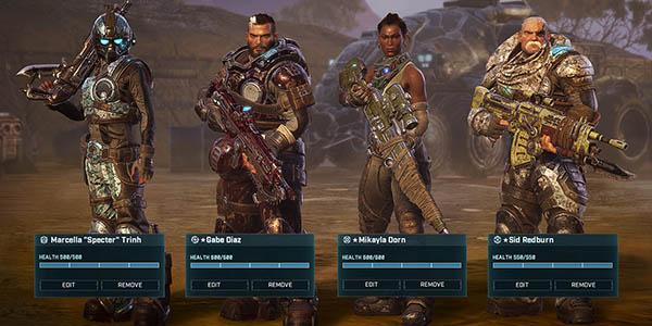 Gears Tactics para PC gratis con Game Pass