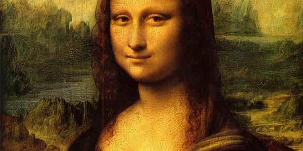 Gioconda de Da Vinci juego preguntas del mundo