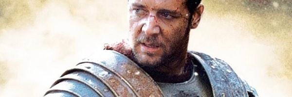 Gladiator dónde verla online