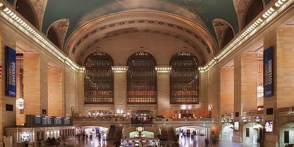 Grand Central Station Nueva York