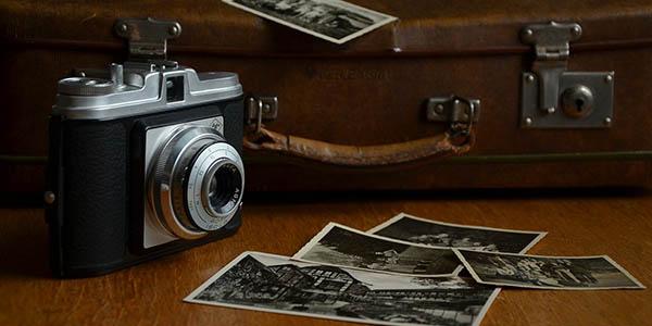 hacer álbums de fotos viajes caseros o con aplicaciones informáticas