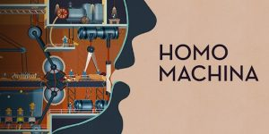 descargar Homo Machina gratis