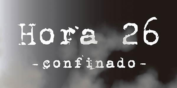 Hora 25 escape room gratis online