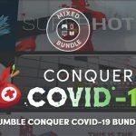 Humble Conquer COVID-19 Bundle