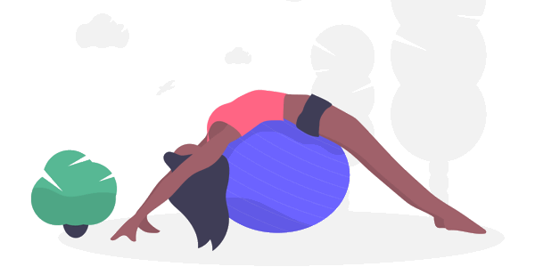 Practicar ejercicio en casa en cuarentena