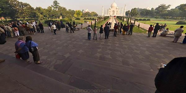 India VR Tours virtuales