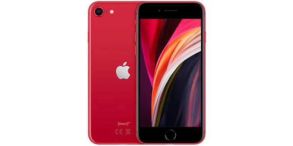Apple iPhone SE 2020 barato