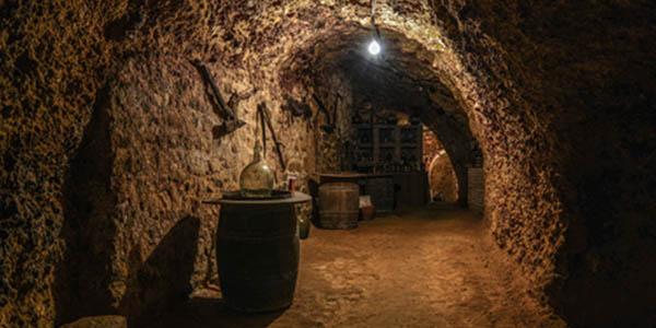 Laguardia La Rioja destino para visitar