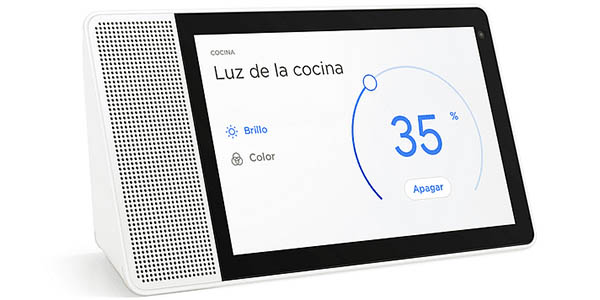 "Pantalla Lenovo Smart Display de 10"" barata"