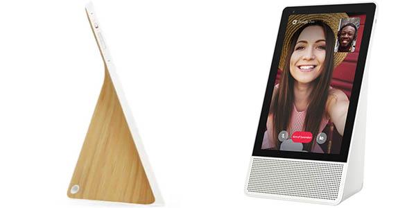 """Pantalla Lenovo Smart Display de 10"""" con Google Assinstant en El Corte Inglés"""