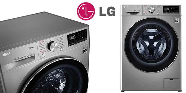 LG F4DN408S2T lavadora secadora oferta