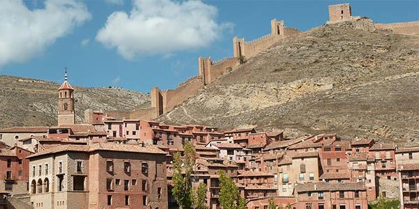 listado de pueblos bonitos de España por los seguidores de Ofertitas