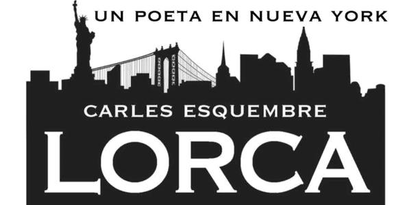Lorca en Nueva York gratis