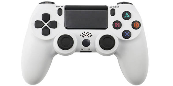 Mando PS4 Bluetooth