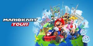 Mario Kart Tour gratis