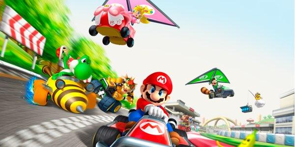 Trucos Mario Kart Tour móvil