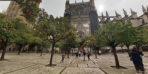 Monumentos de España visita online Día internacional 18 abril