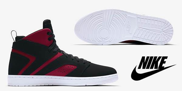Nike Jordan Flight Legend zapatillas con cupón descuento en la tienda oficial