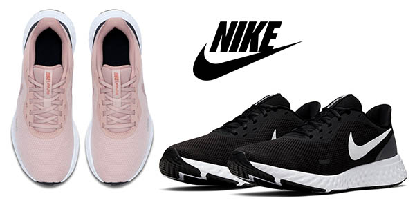 Nike Revolution 5 zapatillas baratas