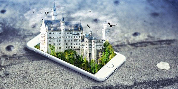 países del mundo para viajar a través de la Realidad Virtual