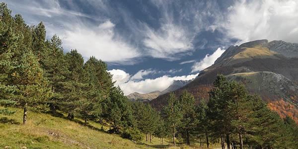 Pirineos España visita recomendada