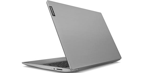 "Portátil Lenovo Ideapad S340-15 de 15,6"" Full HD en El Corte Inglés"