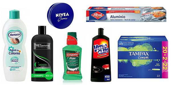 productos de supermercado baratos en eBay cesta de la compra