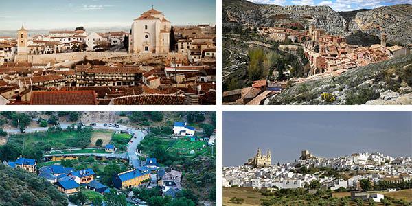 pueblos más bonitos de España según los seguidores de Ofertitas