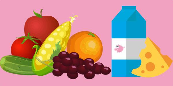 Cómo congelar y conservar alimentos