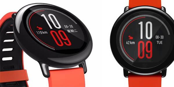 Reloj deportivo Xiaomi Amazfit Pace